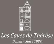 Les Caves de Thérèses  //  Depuis - Since 1989
